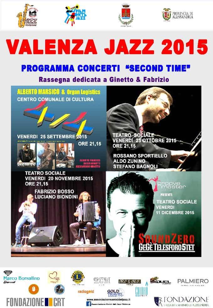 concerti second time