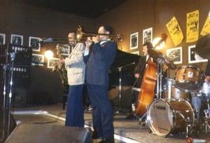 001-al grey buddy tate quintet 28.4.86 Sala Faro Valenza