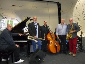 Piemonte Jazz a Expo